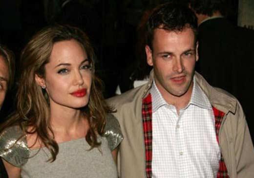 Джоли и Ли Миллер 1