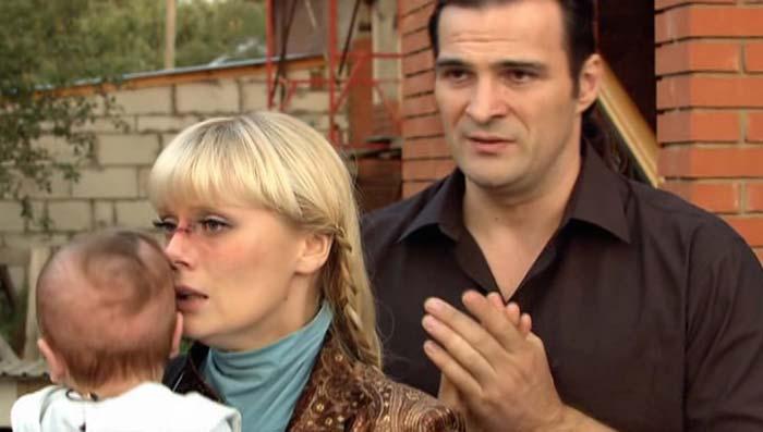 Александр дьяченко и его жена вера фото