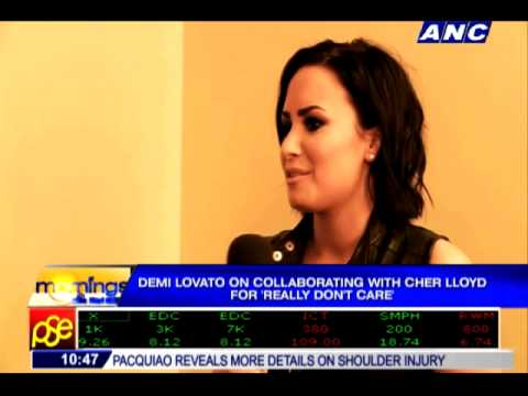 Demi lovato filipino