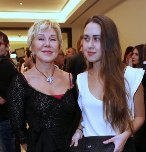 Дочь Любови Успенской: «На Рублевке неугодные дети пропадают»