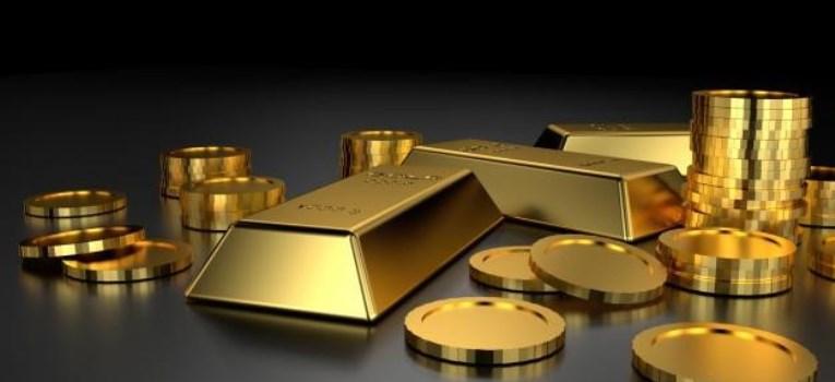 Сколько золота в слитке