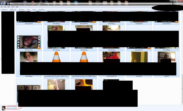 Icloud hack photos celebrities