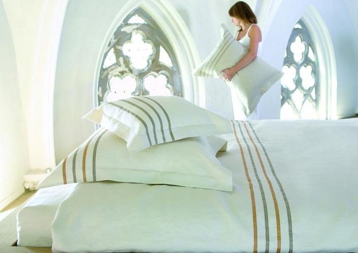 В какой день недели менять постельное белье