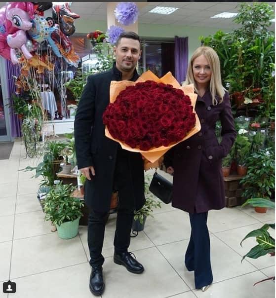 Фото в инстаграме дарья пынзарь