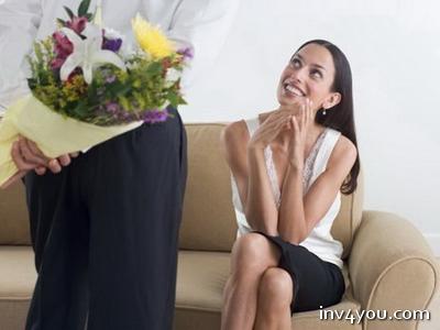 10 признаков что мужчина влюбился