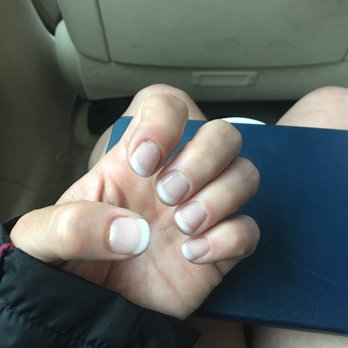 Apsara nails portland maine