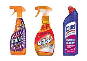 Чем почистить плитку в ванной чтобы блестела в домашних условиях