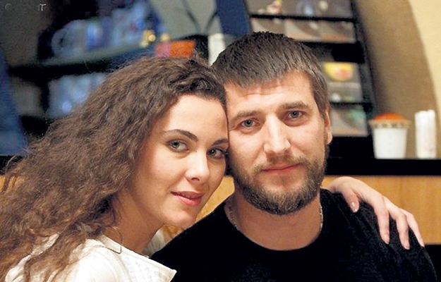 С Яниной СОКОЛОВСКОЙ. Фото с сайта ramt.ru