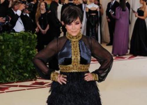 Kris Jenner Delivered Granddaughter