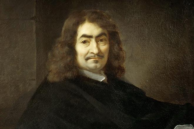 Рене декарт 17 век
