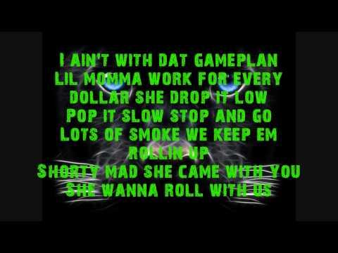 Wiz khalifa - say yeah lyrics