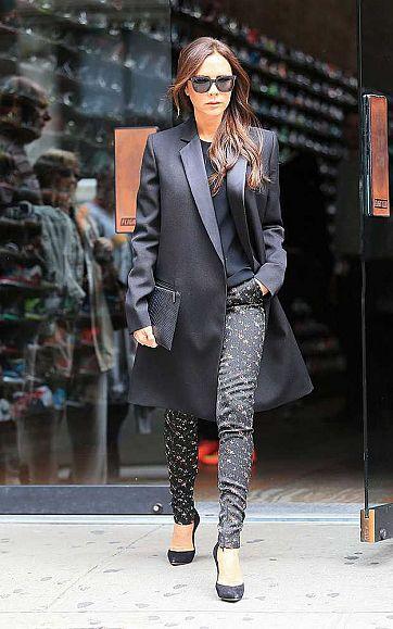 Victoria Beckham #25
