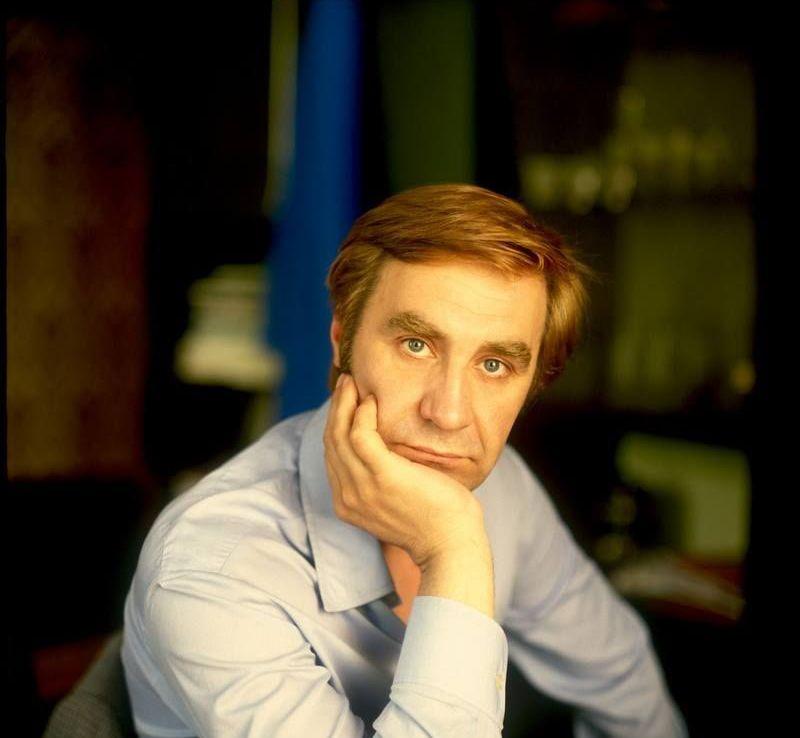 Васильев актер муж татьяны васильевой фото
