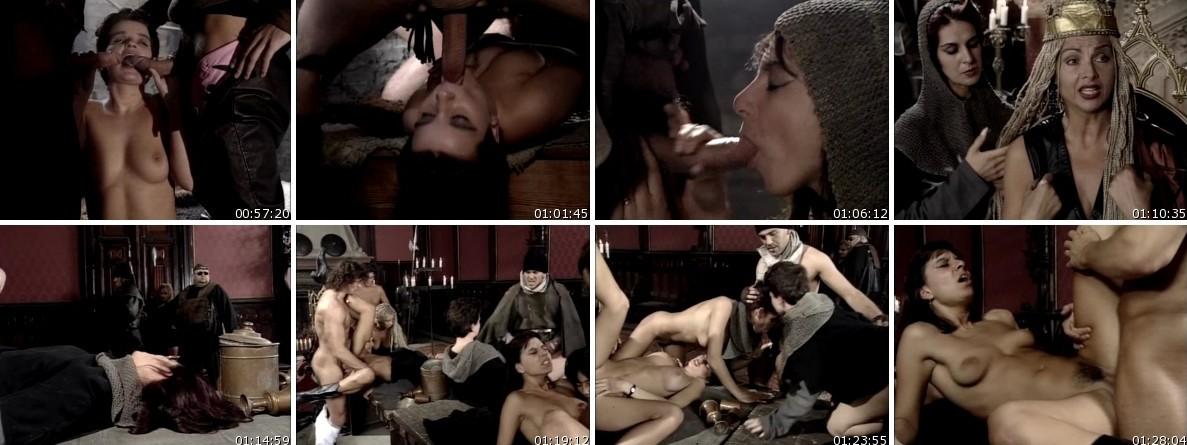 Безумство секса