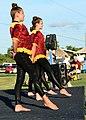 TampaBay Water Ski Show Team dancing.jpg