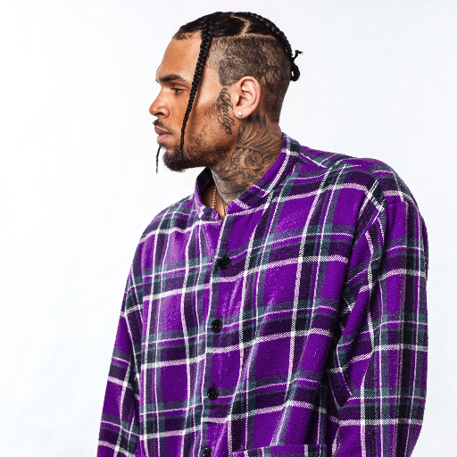 Chris brown thinking out loud