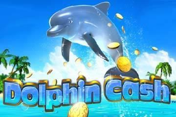 Игровые автоматы Dolphin Cash играть бесплатно