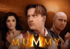Игровые автоматы The Mummy играть бесплатно