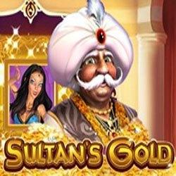 Игровые автоматы Sultan's Gold играть бесплатно