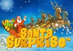 Игровые автоматы Santa Surprise играть бесплатно