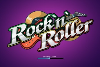 Игровые автоматы Рок-н-роллер играть бесплатно