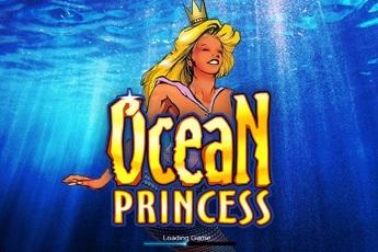 Игровые автоматы Ocean Princess играть бесплатно