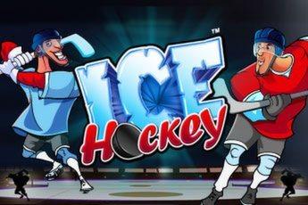 Игровые автоматы Ice Hockey играть бесплатно