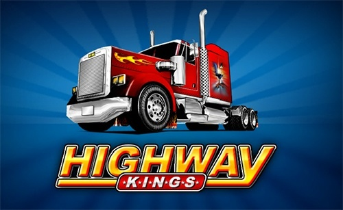 Игровые автоматы Highway Kings Pro играть бесплатно