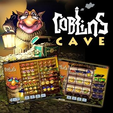 Игровые автоматы Goblins Cave играть бесплатно