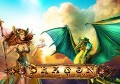 Игровые автоматы Dragon Kingdom играть бесплатно