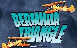 Игровые автоматы Бермудский Треугольник играть бесплатно