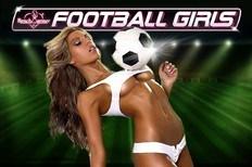 Игровые автоматы Benchwarmer Football Girls играть бесплатно