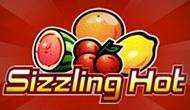 Игровые автоматы Sizzling Hot играть бесплатно