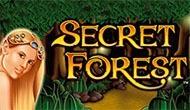 Игровые автоматы Secret Forest играть бесплатно