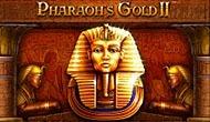 Игровые автоматы Pharaoh's Gold II играть бесплатно