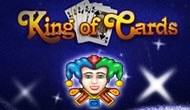 Игровые автоматы King of Cards играть бесплатно