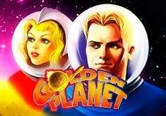 Игровые автоматы Golden Planet играть бесплатно