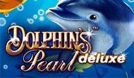Игровые автоматы Dolphin's Pearl Deluxe играть бесплатно