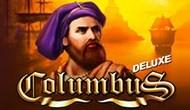 Игровые автоматы Колумб Делюкс играть бесплатно