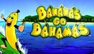 Игровые автоматы Bananas go Bahamas играть бесплатно