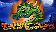 Игровые автоматы Tales Of Krakow играть бесплатно