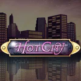 Игровые автоматы Hot City играть бесплатно
