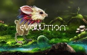 Игровые автоматы Evolution играть бесплатно
