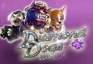 Игровые автоматы Diamond Dogs играть бесплатно