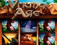Игровые автоматы Viking Age играть бесплатно