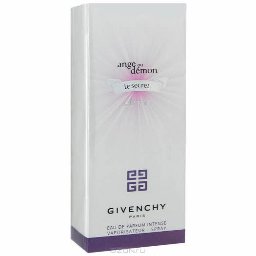Givenchy «Ange Ou Demon Le Secret Elixir». Парфюмерная вода, 50 мл