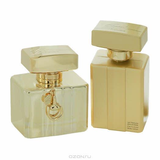 Gucci Набор «Premiere»: парфюмерная вода, лосьон для тела
