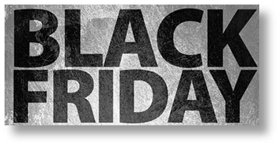 Black Friday 2013