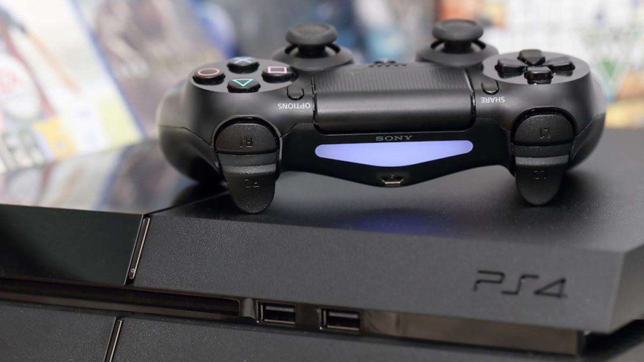 Melhores jogos PS4 2016
