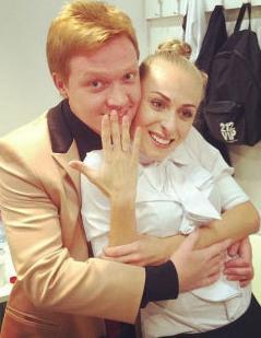 Екатерина моргунова свадьба